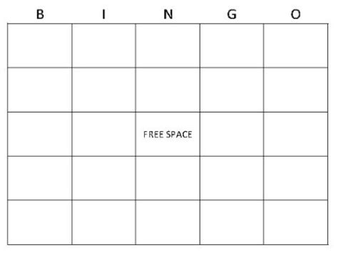 how to make bingo cards in excel bingo card generator our bingo card generator is free