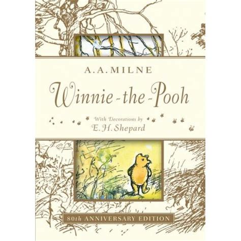 winnie the pooh picture book 6 all time classic books their own authors didn t like