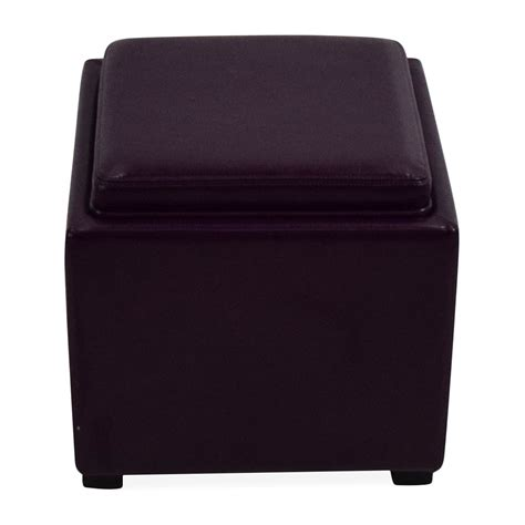 leather storage ottomans sale ottomans used ottomans for sale