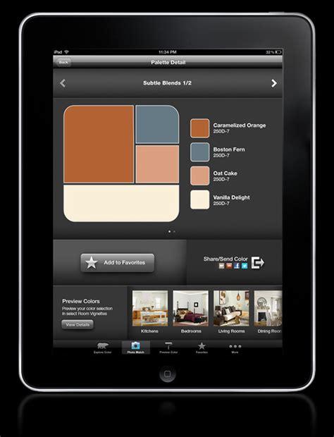 behr paint colors app behr colorsmart app on app design served