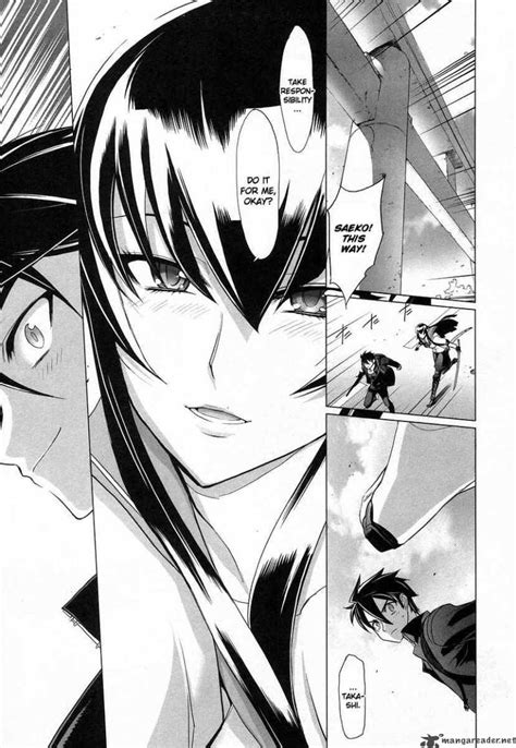 highschool of the dead reader high school of the dead 17 read high school of the dead