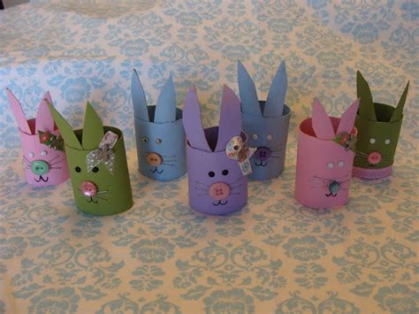 easter toilet paper roll crafts preschool crafts for recycled toilet roll easter