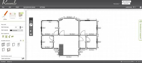 floor plans software free free floor plan software roomle review