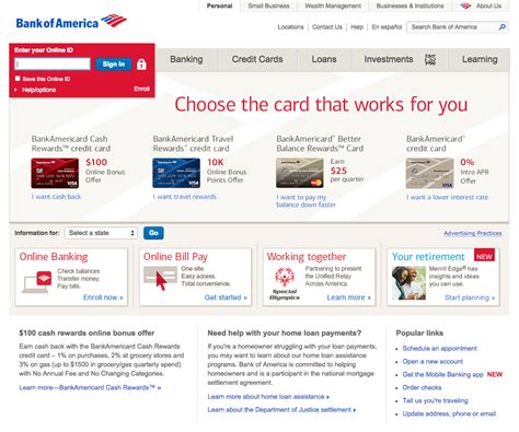 bank of america credit card make payment top 136 reviews and complaints about bank of america