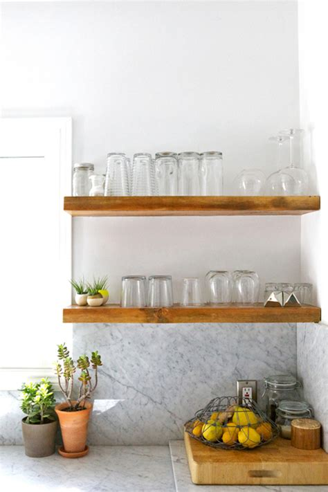 open shelf kitchen design open shelving in the kitchen how to make it work