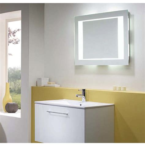 tavistock bathroom mirrors tavistock bathroom mirrors tavistock align back lit