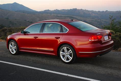 2015 Volkswagen Passat by Review 2015 Volkswagen Passat Tdi Sel Car Reviews And