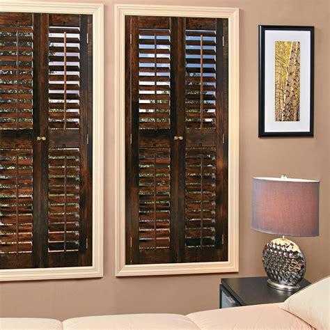 wooden shutters interior home depot wooden shutters interior home depot 100 images