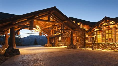 Log Cabin Homes by Luxury Log Cabin Home Luxury Log Cabin Homes Interior Log