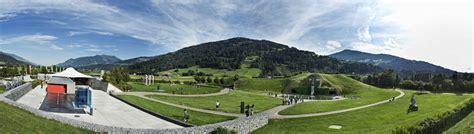 Der Garten Des Riesen by Swarovski Kristallwelten Ein Funkelnder Ort Des Staunens