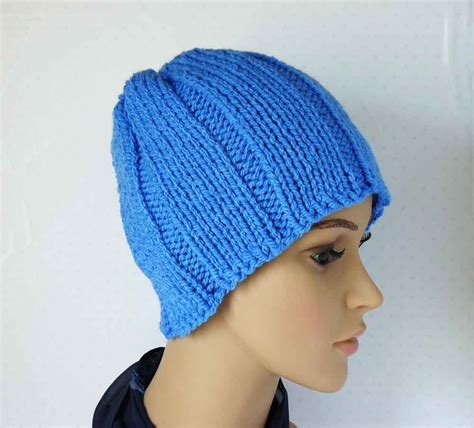 womens knitted hats knitted chunky beanie womens knit hats knitted womens