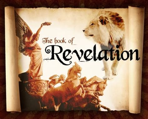 book of revelation in pictures theology of revelation