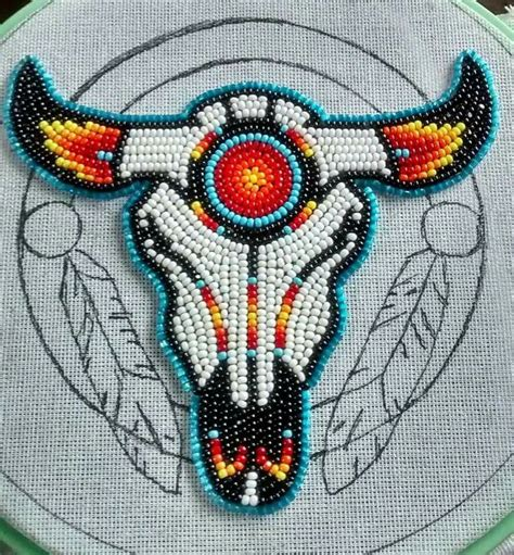 how to indian bead 78 images about american bead work designs on
