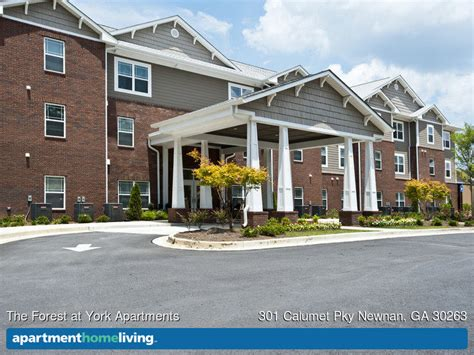 Garden Apartments Newnan Ga The Forest At York Apartments Newnan Ga Apartments For Rent