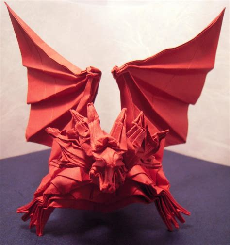 ancient origami ancient by whosat on deviantart