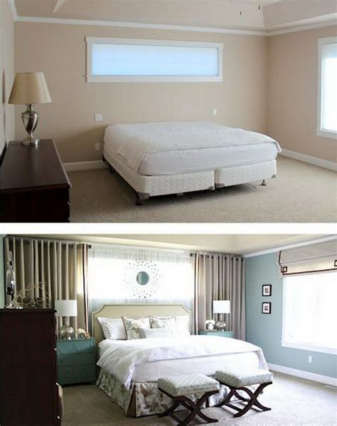 how to design your bedroom creative ways to make your small bedroom look bigger hative