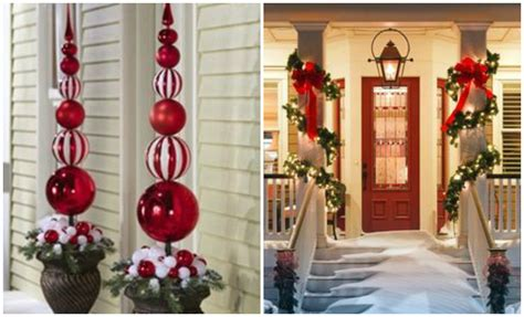 decoration outside home outside decorating ideas