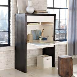 small apartment desks desks for small living spaces apartments i like