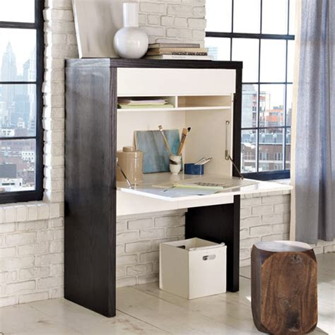 small desk for apartment desks for small spaces apartments i like