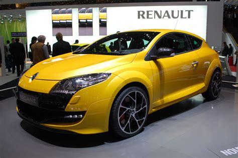 Renault Megane Rs by Realidade Ou N 227 O Novo Renault M 233 Gane Rs Hach