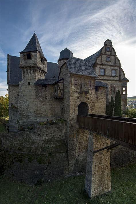 Garten Der Oberen Burg by 220 Ber 1 000 Ideen Zu Verlassene Schl 246 Sser Auf