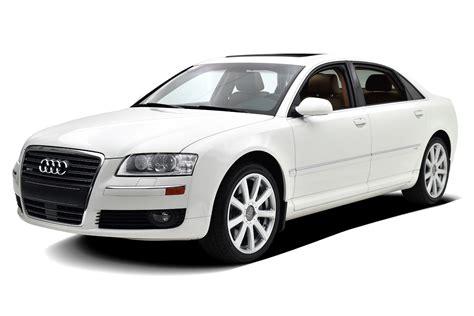 Audi A8 L W12 by 2005 Audi A8 L W12 Quattro
