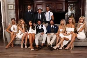reality show cast of new reality tv show ready to glow daily record