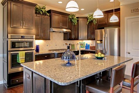 bar height kitchen island kitchen island design bar height or counter height eastwood homes