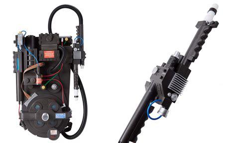 Ghostbusters Replica Proton Pack by Ghostbusters Deluxe Proton Pack Replica Disponibile Per Il