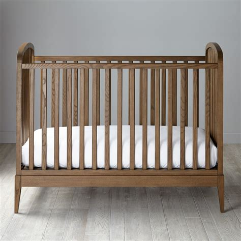 greenguard certified crib mattress greenguard gold certified cribs furniture the land of nod