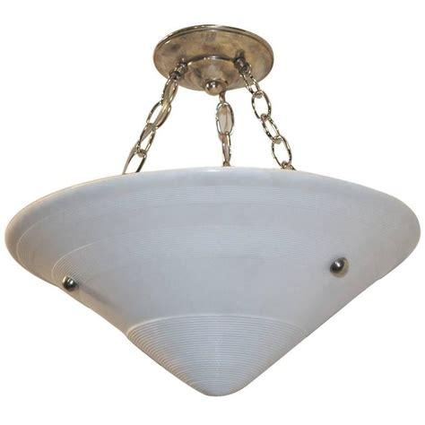 milk glass pendant light fixtures milk glass pendant light fixtures for sale at 1stdibs