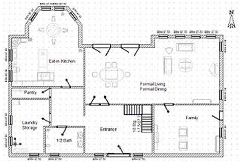 how to do floor plan floor plan