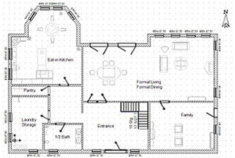 floor plan definition architecture floor plan