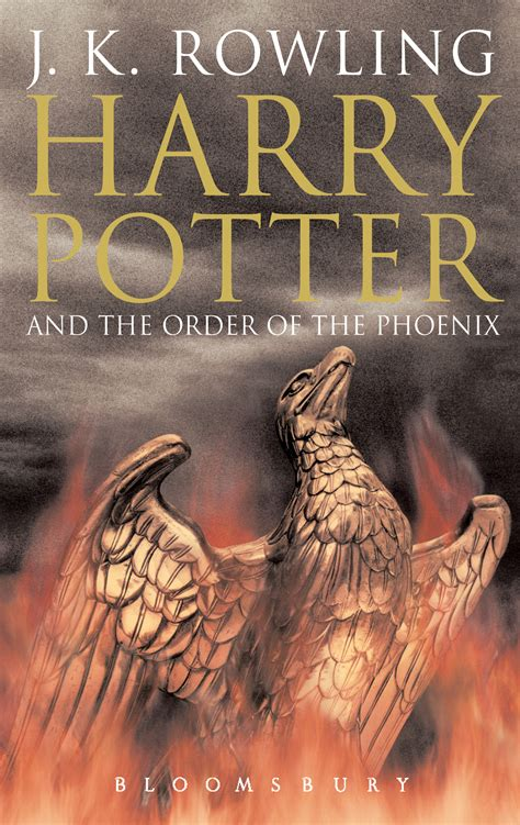 pictures of harry potter book covers order of the edition harry potter fan zone