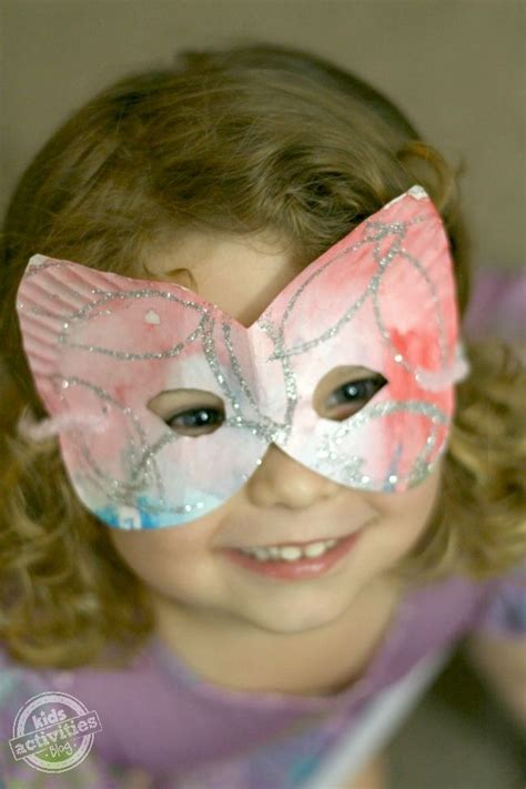 mask crafts for 25 best ideas about paper plate masks on