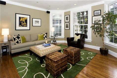paint colors for living room walls living room classic color combination of white taupe