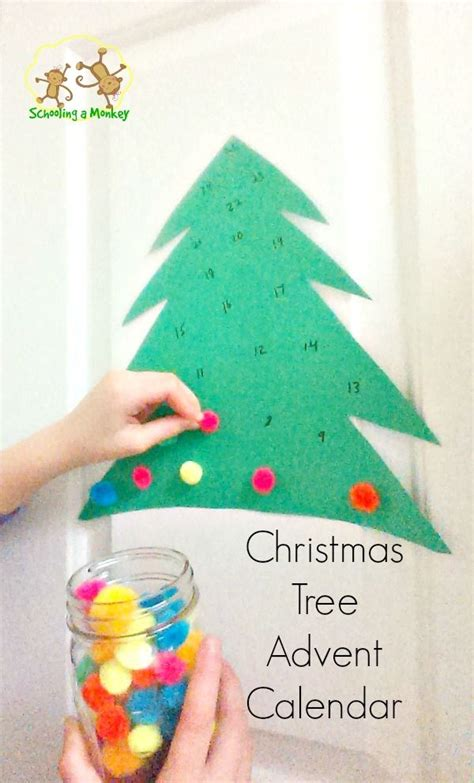 advent craft for 15 must see advent calendars for pins calendar for