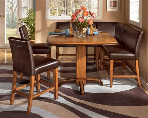 booth table for kitchen urbandale booth style kitchen table kitchen