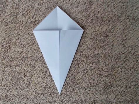 origami ghost easy origami ghost craft for