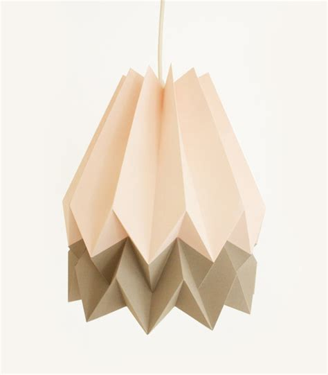 origami light origami pendant lights lshades