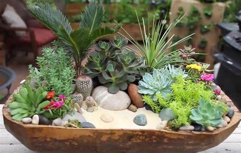 wooden succulent planter turn an antique wooden bowl into a beautiful succulent