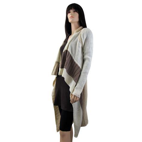 knit sweater jacket cardigan open knit sweater jacket coat white