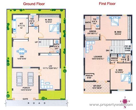 vastu plans for house facing house plans 171 floor plans