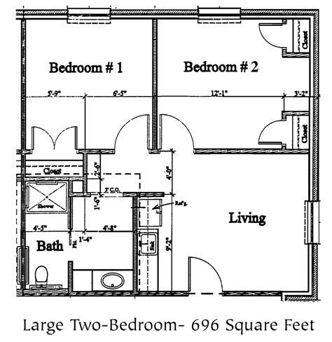 assisted living floor plans senior living floor plans senior living