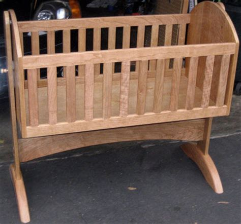 baby crib plans woodworking free plans to build baby cradles plans pdf plans
