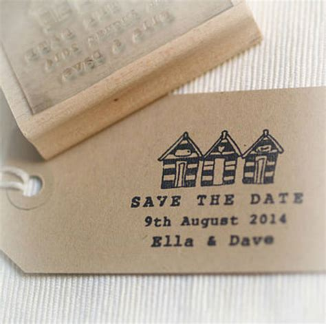 rubber st save the date huts save the date rubber st by pretty rubber