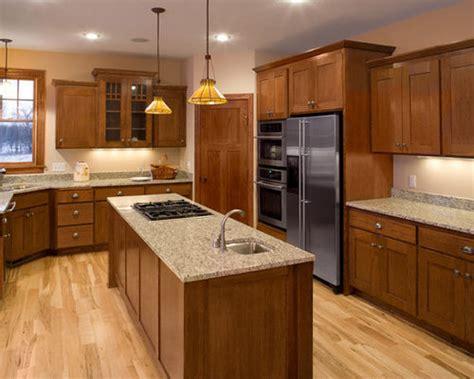 oak kitchen designs best oak kitchen cabinets design ideas remodel pictures