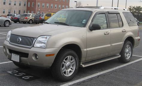 how it works cars 2005 mercury mountaineer navigation system file 2nd mercury mountaineer jpg wikimedia commons