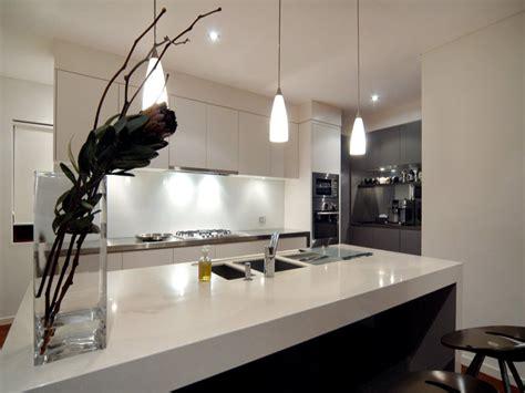 kitchen lighting australia decorative lighting in a kitchen design from an australian