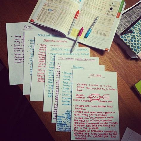 how to make study cards known ways to study smart page 4 of 7 curious mob